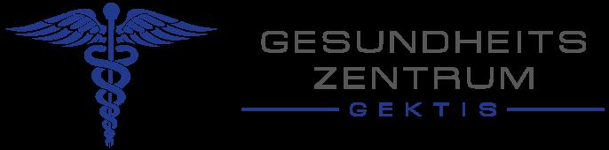 Gesundheitszentrum Gektis in Radevormwald Retina Logo