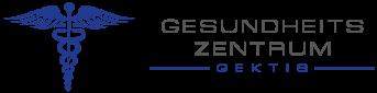 Gesundheitszentrum Gektis in Radevormwald Logo